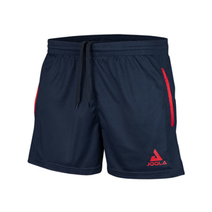 Joola Shorts Sprint Navy/Red