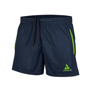 Joola Shorts Sprint Navy/Green