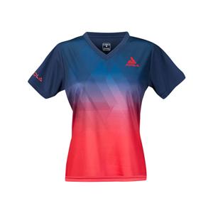 Joola Lady Shirt Trinity Navy/Red