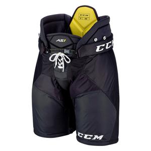 Ccm Tacks As1 Velcro Pants Sr