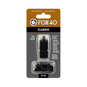 Píšťalka Fox 40 Classic Safety Na Krk