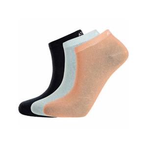 Endurance Athlecia Bonie Low Cut Sock 3-Pack