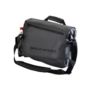 Sher-Wood Messagner Bag