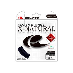 Solinco X-Natural (12 M)