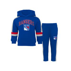 Detská Tepláková Súprava Outerstuff Break Out Nhl New York Rangers