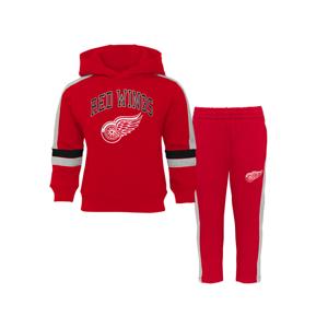 Detská Tepláková Súprava Outerstuff Break Out Nhl Detroit Red Wings
