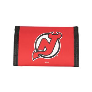 Peňaženka Rico Nylon Trifold Nhl New Jersey Devils