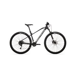 Bicykel Rock Machine Manhattan 90-29 2021 Čierny