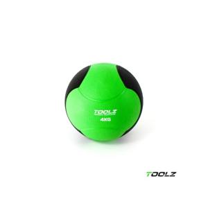 Medicinbal Toolz Medicine Ball 4,0 Kg