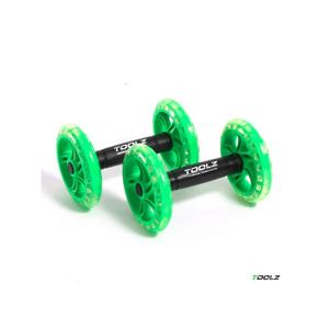 Posilňovacie Kolieska Toolz Exercise Wheels