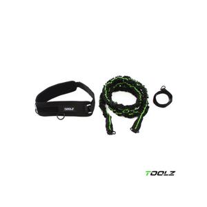 Tréningové Lano Toolz Multi Resistance Trainer Pro