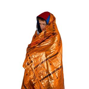 Fólia Lifesystems Heatshield Blanket, Single