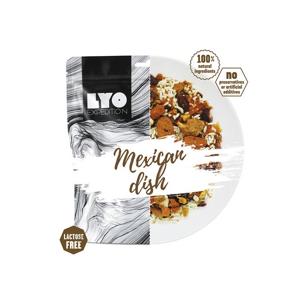 Jedlo Lyo Mexická Panvica 500G
