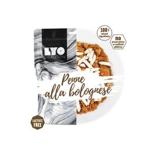 Jedlo Lyo Cestoviny Bolognese 500G