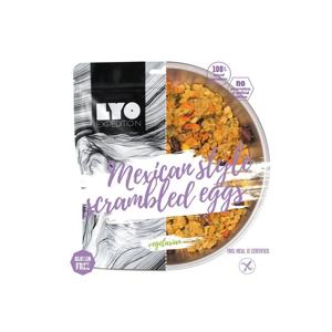 Jedlo Lyo Praženica Po Mexicku