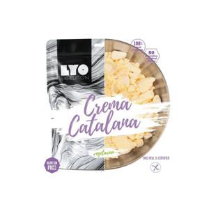 Jedlo Lyo Crema Catalana