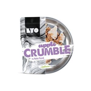 Snack Lyo Apple Crumble
