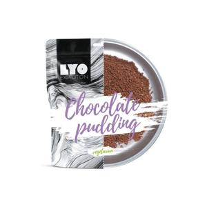 Snack Lyo Chocolate Pudding