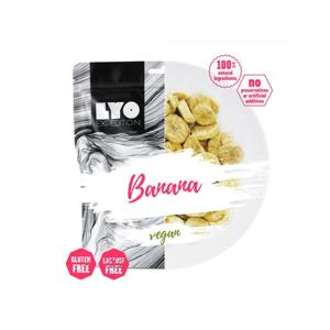 Snack Lyo Banán