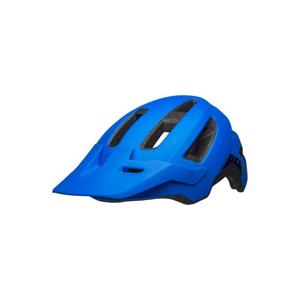 Cyklistická Prilba Bell Nomad Matná Modro-Čierna
