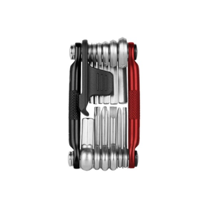Crankbrothers Multi-13 Tool Black-Red