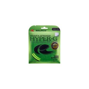 Solinco Hyper-G Soft (12 M)