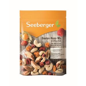 Zmes Sušeného Ovocia A Orechov Seeberger 150 G
