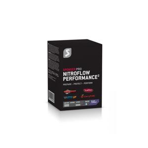 Energetický Stimulant Sponser Nitroflow Performance (10 X 7 G)