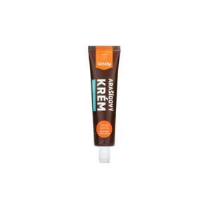 Arašidový Krém S Mliečnou Čokoládou V Tube Grizly 75 G
