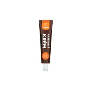 Arašidový Krém S Belgickou Čokoládou V Tube Grizly 75 G