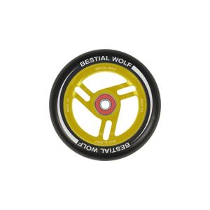 Bestial Wolf Race 110 Mm Čierno-Žlté