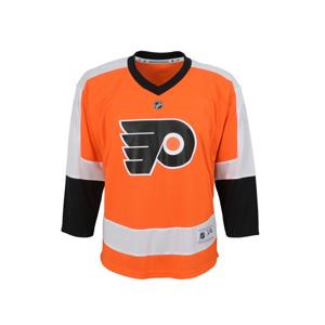Replika Nhl Philadelphia Flyers Domáci