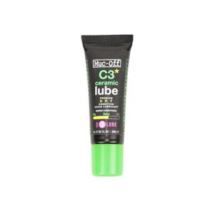 Mazací Olej Muc-Off C3 Dry Ceramic Lube 5 Ml