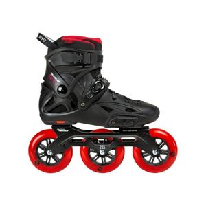 Powerslide Imperial Black Red 110