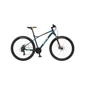 Horský Bicykel Gt Aggressor 27,5 Expert 2021