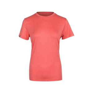 Endurance Sustainable X1 Elite Ss Tee Coral