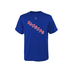 Detské Tričko Outerstuff Nhl New York Rangers Kaapo Kakko 24