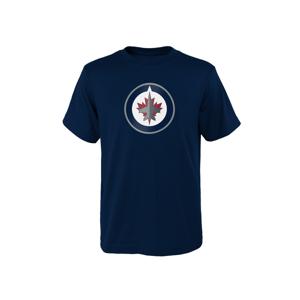 Detské Tričko Outerstuff Primary Nhl Winnipeg Jets