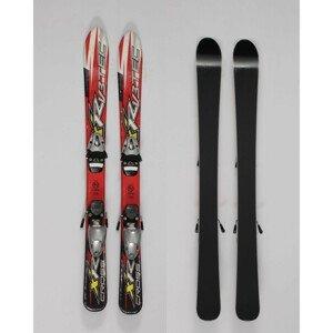 Jazdené bazárové lyže V3TEC Cross 100 cm