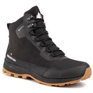 Zimná obuv DACHSTEIN Maverick GTX - GoreTEX Čierna 45