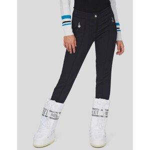 Lyžiarske nohavice SPORTALM Field Black Čierna S