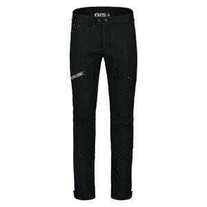 Softshellové nohavice NORDBLANC Stern Black Čierna L