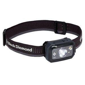 Čelovka BLACK DIAMOND Revolt 350 Grey Sivá
