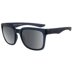 Slnečné okuliare DIRTY DOG Blade Xtal Dark Gray/Gray Polarised Sivá