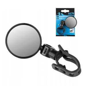 Zrkadlo STUF Spy Mini Short Čierna
