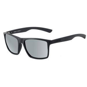 Slnečné okuliare DIRTY DOG Volcano Black/Grey Polarised Čierna