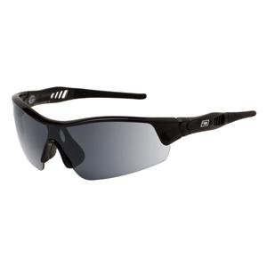 Fotochromatické okuliare DIRTY DOG Sport Edge Black/Grey Photochromic Lens Čierna