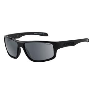 Slnečné okuliare DIRTY DOG Quantum Black/Gray Polarised Čierna