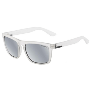 Slnečné okuliare DIRTY DOG Ranger Crystal Grey/Silver Mirror Polarised Sivá