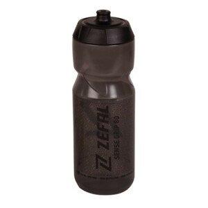 Športová fľaša ZEFAL Sense Grip 800 ml Black Čierna